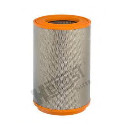 Воздушный фильтр HENGST FILTER E424L