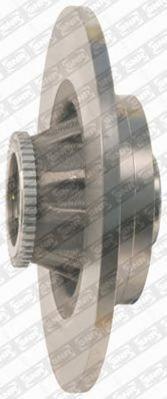KF15570U NTN-SNR Тормозной диск