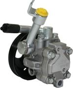 P1050HG MOTORHERZ Насос гидроусилителя руля