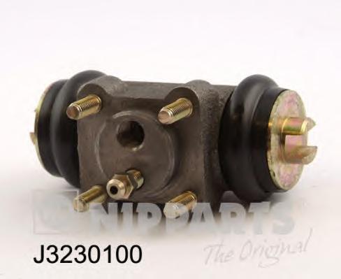 Колесный тормозной цилиндр NIPPARTS J3230100