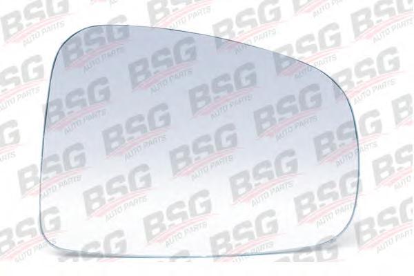 Зеркальное стекло, наружное зеркало BSG BSG30910002