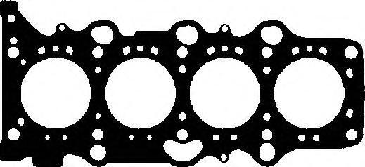 415153P CORTECO Прокладка, головка цилиндра