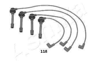 13201118 ASHIKA Комплект проводов зажигания