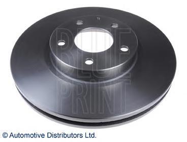 ADM543123 BLUE PRINT Тормозной диск