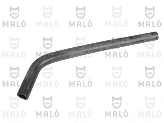 Шланг, теплообменник - отопление MALO 3828
