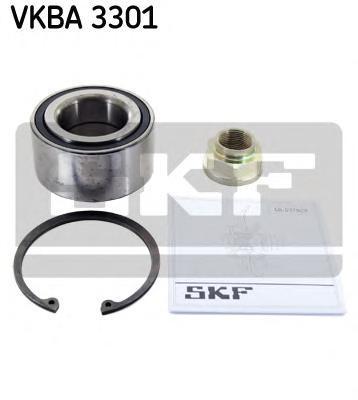 VKBA3301 SKF Комплект подшипника ступицы колеса