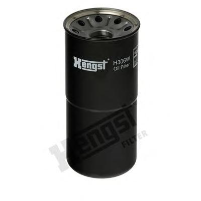 H306W HENGST Масляный фильтр