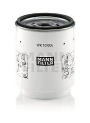 WK10006Z MANN-FILTER Топливный фильтр