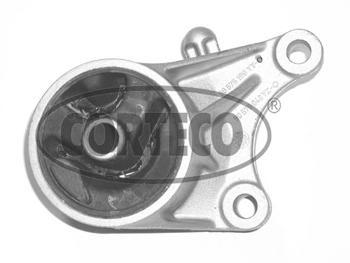 21652324 CORTECO Опора двигателя
