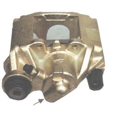38033500 TEXTAR Тормозной суппорт