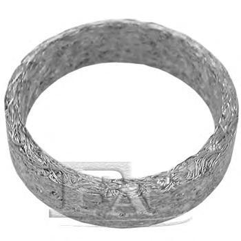 Уплотнительное кольцо, труба выхлопного газа FISCHER AUTOMOTIVE 1 141951