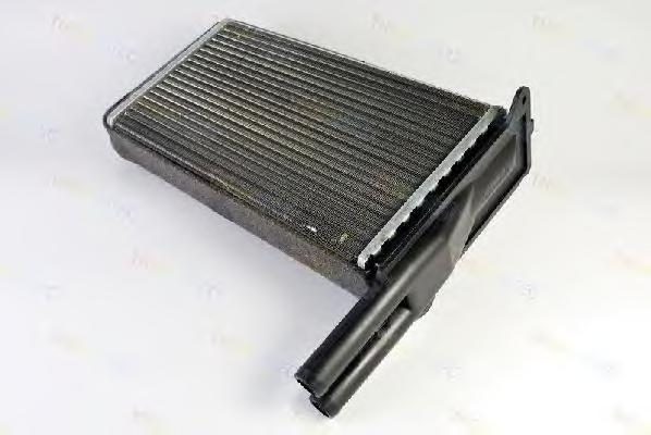 Теплообменник, отопление салона THERMOTEC D6G002TT