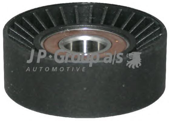 Натяжной ролик, поликлиновой  ремень JP GROUP 1118301500