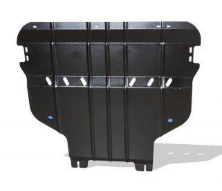 NLZ1640020 AUTOFAMILY-NOVLINE Защита картера Ford Focus 3