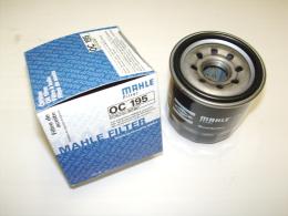 Масляный фильтр MAHLE OC195
