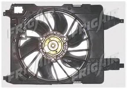 Вентилятор, охлаждение двигателя FRIG AIR 05090607