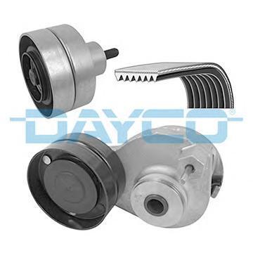 Поликлиновой ременный комплект DAYCO KPV023HD