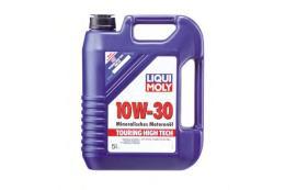 Масло моторное минеральное 10W-30 5 л. LIQUI MOLY 1272