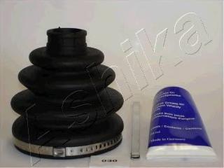 6300030 ASHIKA Комплект пылника, приводной вал