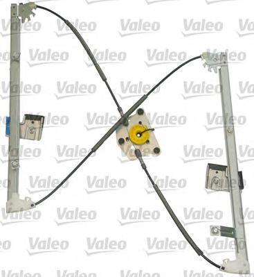 851126 VALEO Подъемное устройство для окон