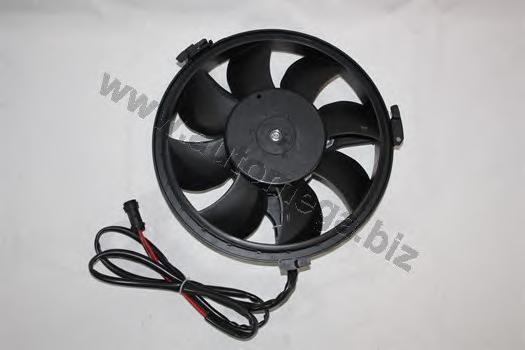 3095904558D0C AUTOMEGA Вентилятор радиатора
