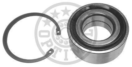 601336 OPTIMAL Комплект подшипника ступицы колеса