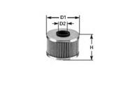 152071758800 MAGNETI MARELLI Масляный фильтр