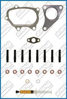 JTC11296 AJUSA Монтажный комплект, компрессор
