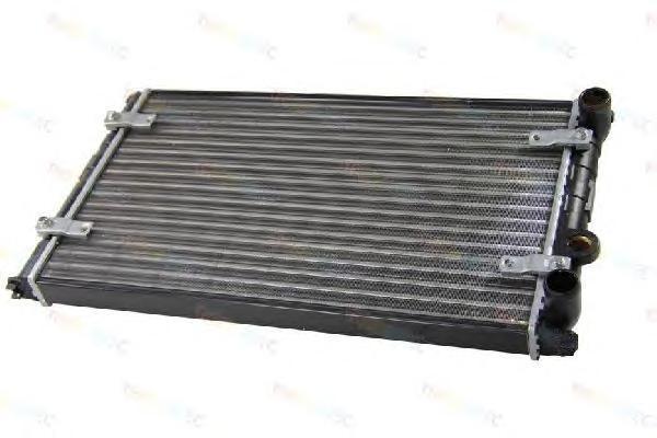 D7W029TT THERMOTEC Радиатор, охлаждение двигател