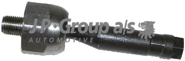1144500600 JP GROUP Осевой шарнир, рулевая тяга