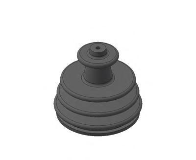 Комплект пылника, приводной вал SEINSA AUTOFREN D8147