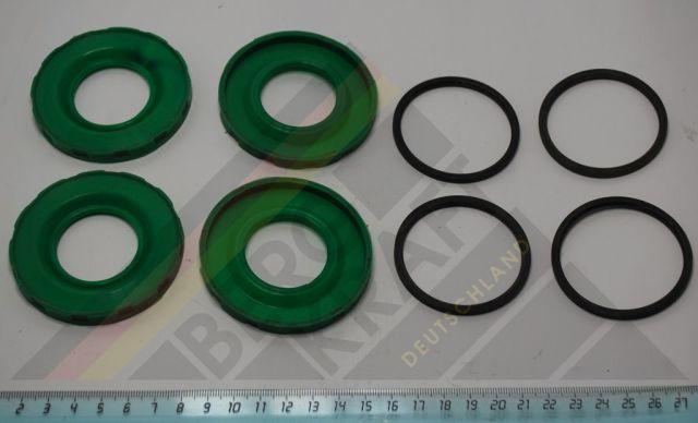 BK6121314 BERGKRAFT Ремонтный комплект суппорта дискового тормоза (Wabco:12 999 199VT) Iveco Daily