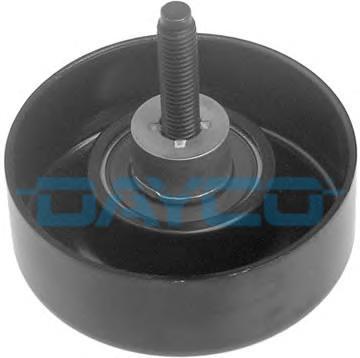 APV2206 DAYCO Паразитный / ведущий ролик, поликлиновой ремень