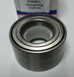 Комплект подшипника ступицы колеса SSANG YONG 4142321300