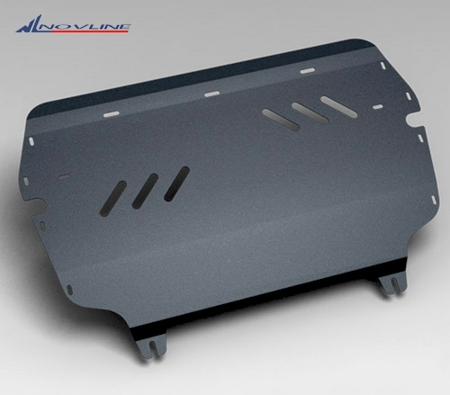 NLZ4503020 NOVLINE Защита картера