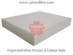 Фильтр SAKURA CA25020
