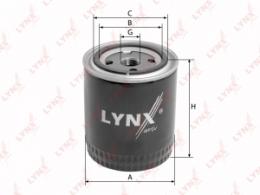 LC1031 LYNX Фильтр масляный