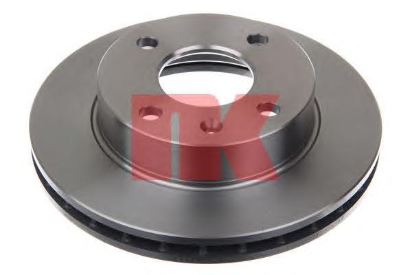 202514 NK Тормозной диск