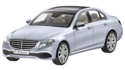 B66960375 MERCEDES-BENZ Модель Mercedes-Benz E-Class Saloon (W213)
