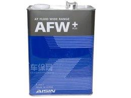 Жидкость трансмиссионная AT Fluid Wide Range (AFW+) 4L AISIN ATF6004