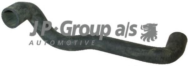 Шланг радиатора JP GROUP 1114309700