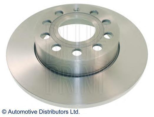 ADV184305 BLUE PRINT Тормозной диск