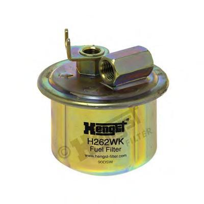 Топливный фильтр HENGST FILTER H262WK
