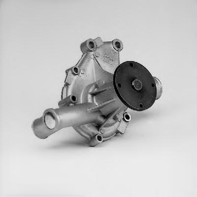 Водяной насос HEPU P460