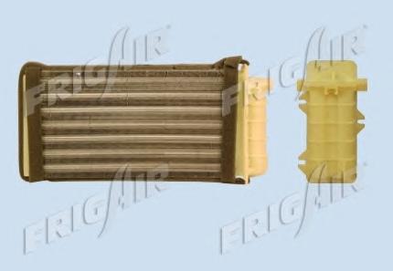 Теплообменник, отопление салона FRIG AIR 06043020
