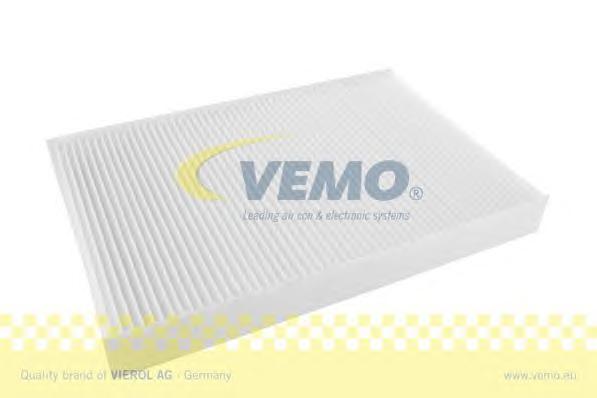 V38301011 VAICO VEMO Фильтр, воздух во внутренном пространстве