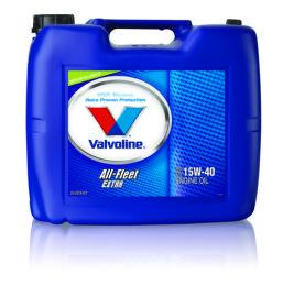 Масло моторное минеральное 15W-40 20 л. VALVOLINE VE13706