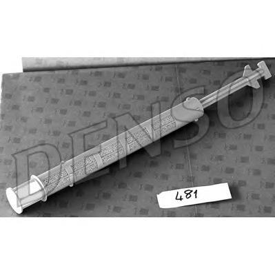 DFD17021 DENSO Осушитель, кондиционер