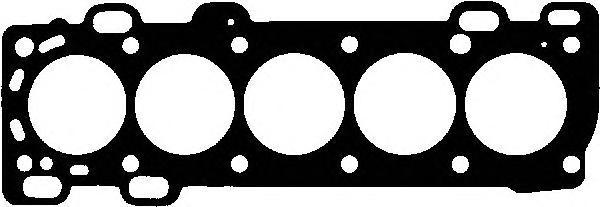 Прокладка, головка цилиндра GLASER H8011700