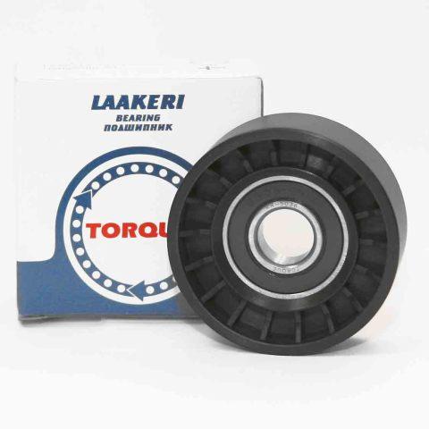 Пластиковый ролик для натяжного устройства TORQUE KR5036